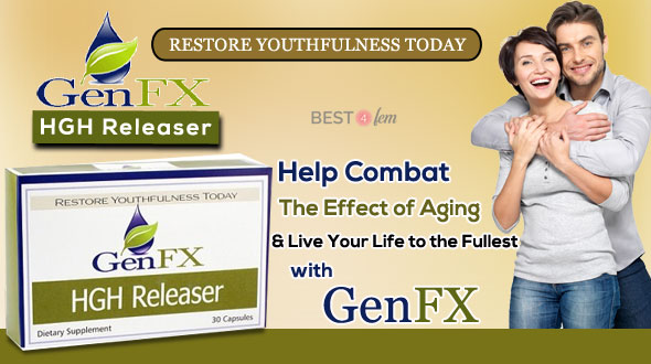 Do Away With Wrinkles By Using HGH - Supplements