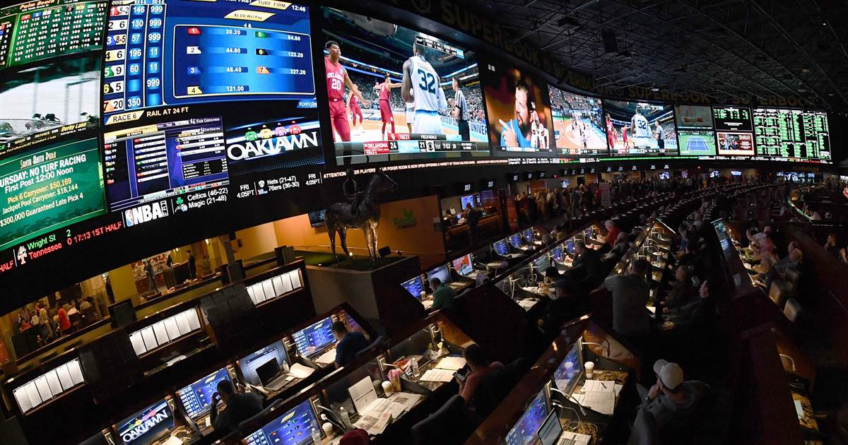 Picking The Best Sports Handicapper