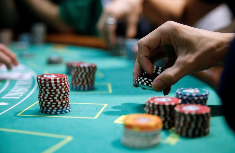 Will Poker Online be in a position to rule the entire planet?