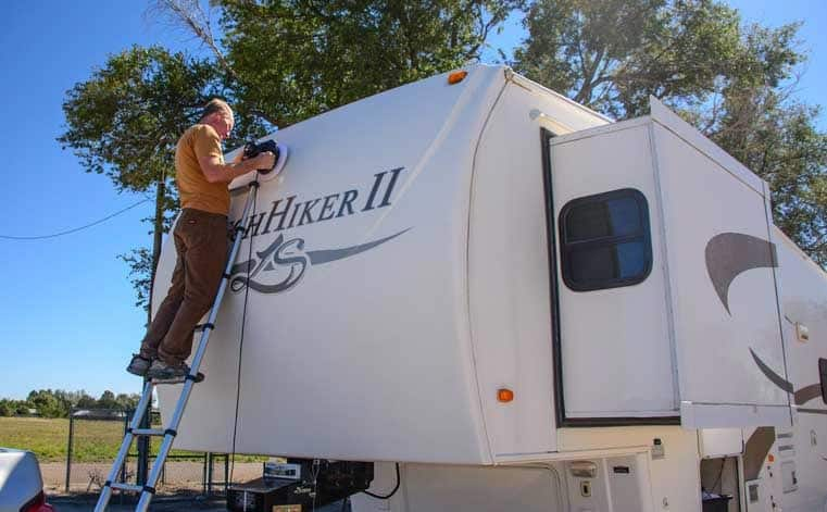 Top 9 Best Fiberglass RV Waxes In 2020 Reviews & Buyers Guide
