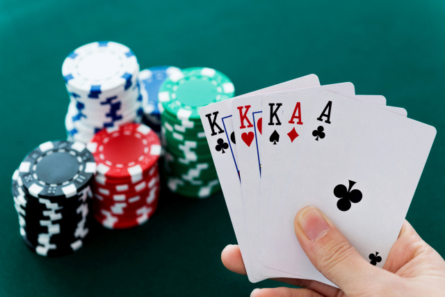 The Means To Market Gambling Tips