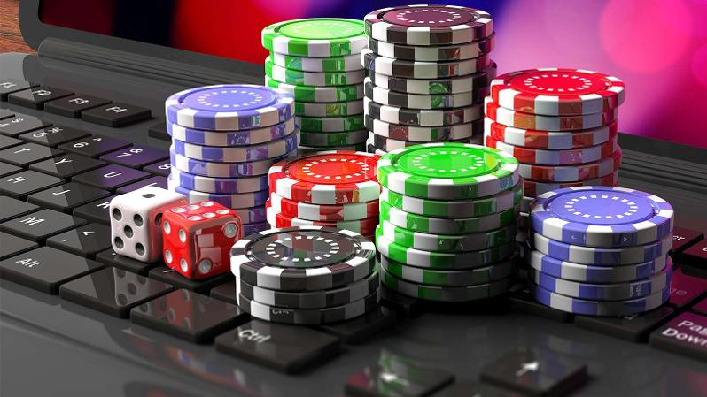 Important Casino Smart Device Applications