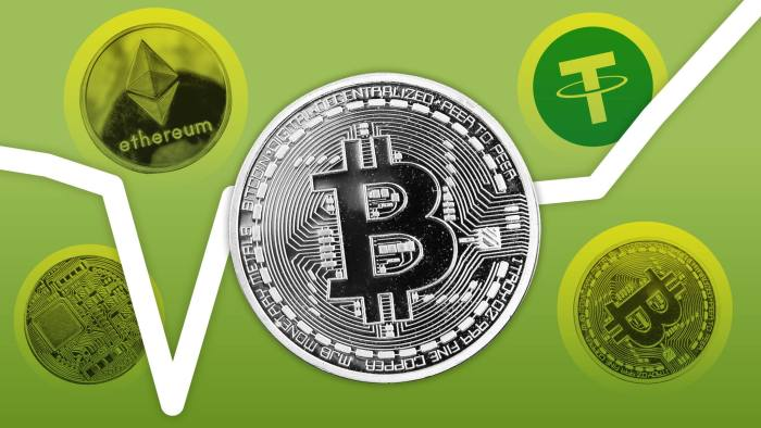 The Bitcoin Settlements That Wins Clients