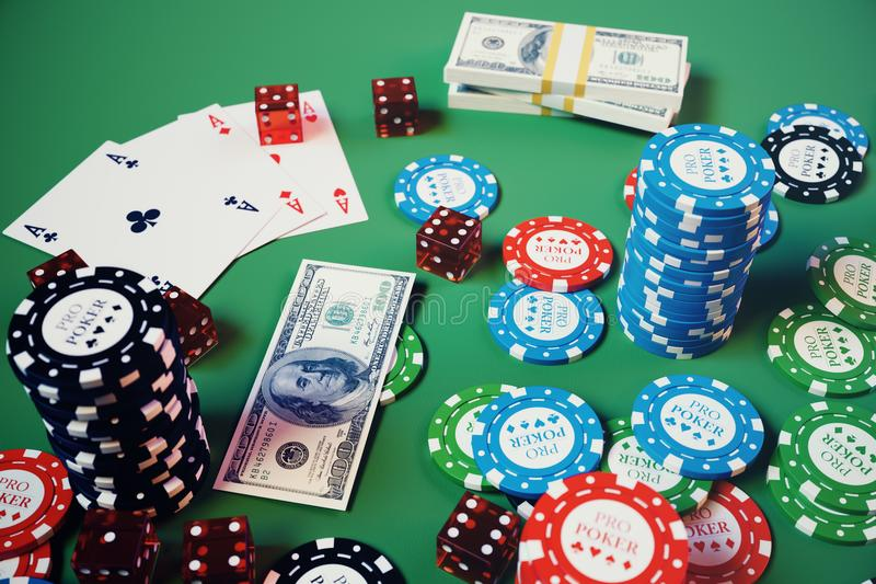 How To Obtain A Fabulous Casino On A Limited Spending Plan