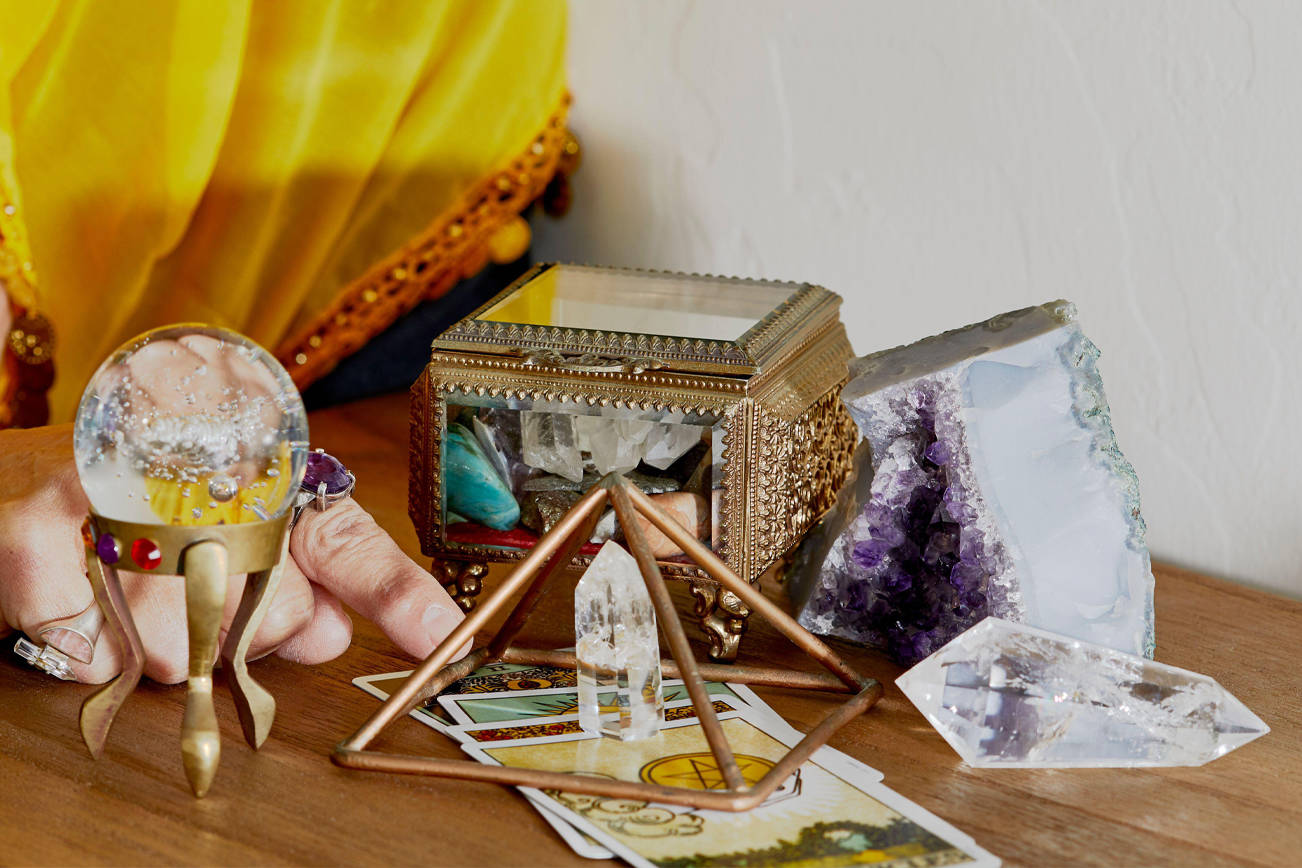 What You Do Not Understand About Online Psychic Readings Might Be Setting You Back
