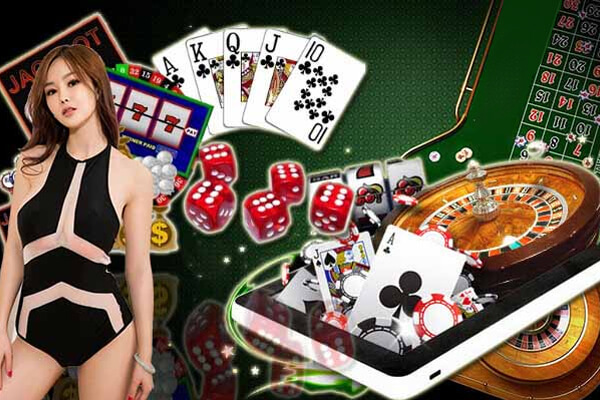 Whether You Are A Knowledgeable In Poker With Out Understanding It