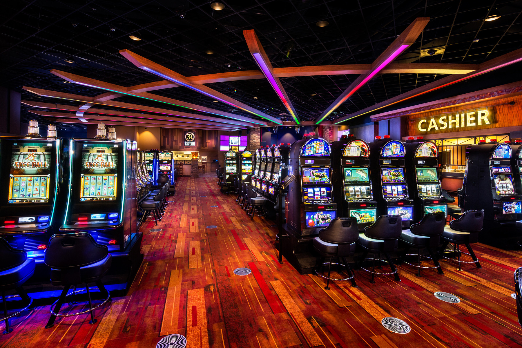 The Idiot Information To Gambling Defined
