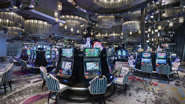 Details Fiction And Gambling Online