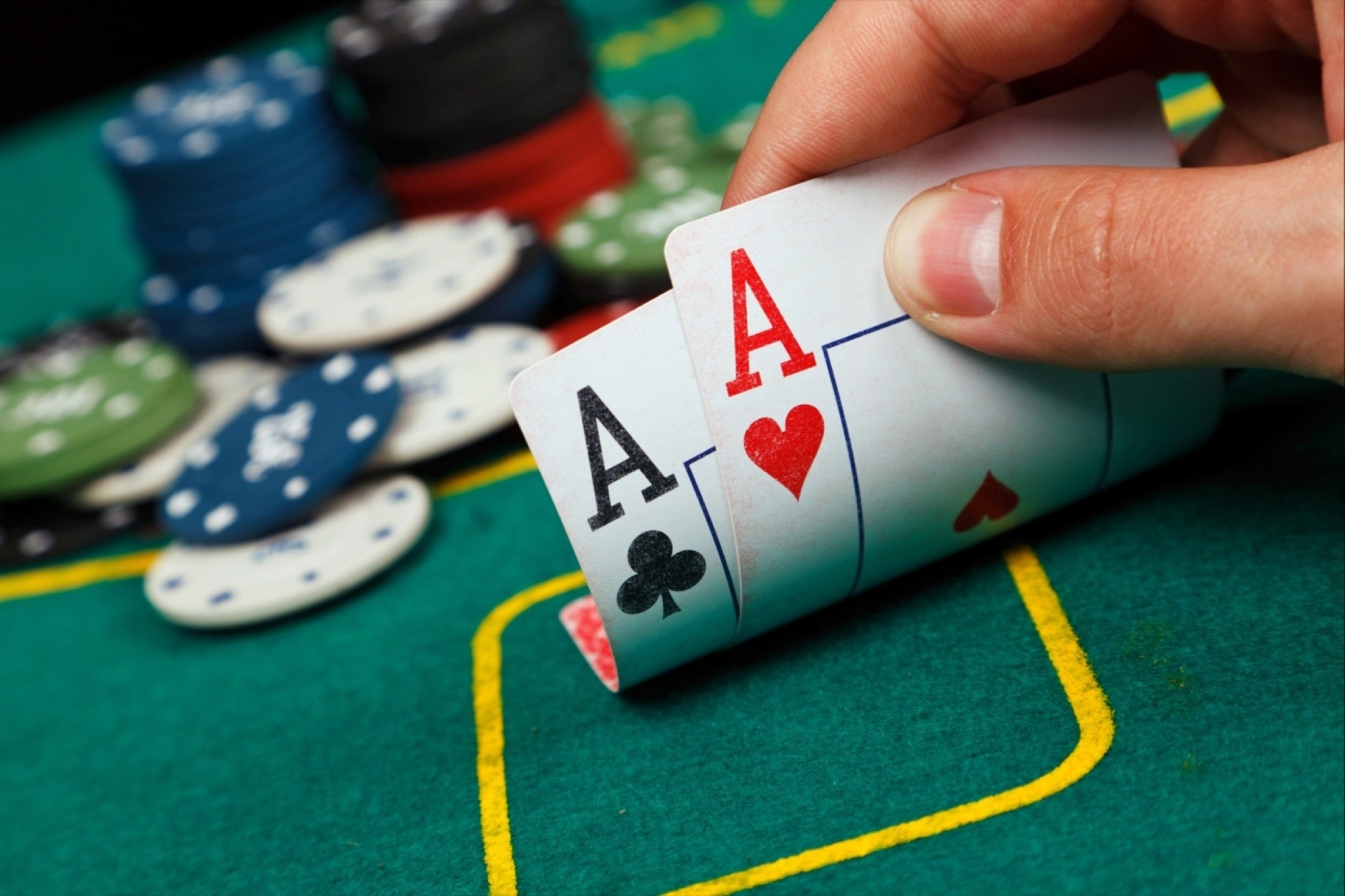 How We Improved Our Online Casino In a single Week(Month, Day)