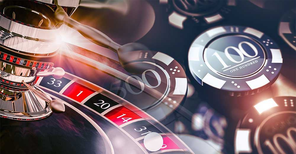 What Makes Online Casino That Totally different