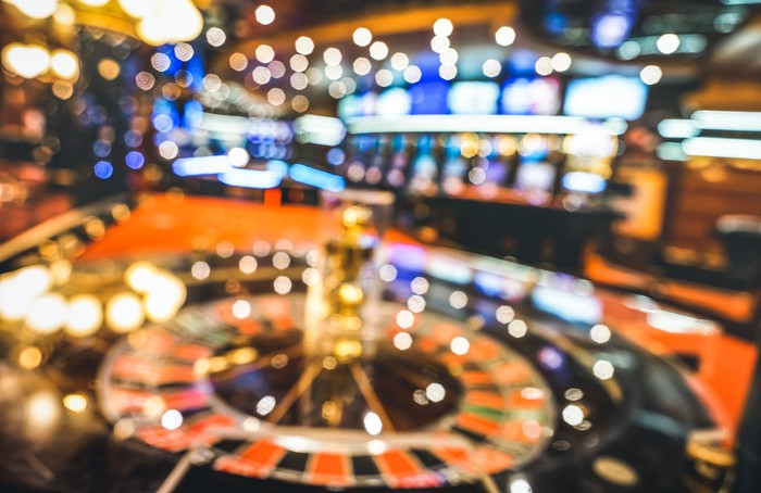 Is It Time To talk Extra ABout Gambling?