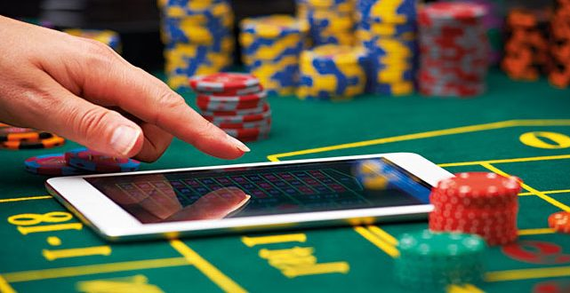 Is Online Casino Worth [$] To You?