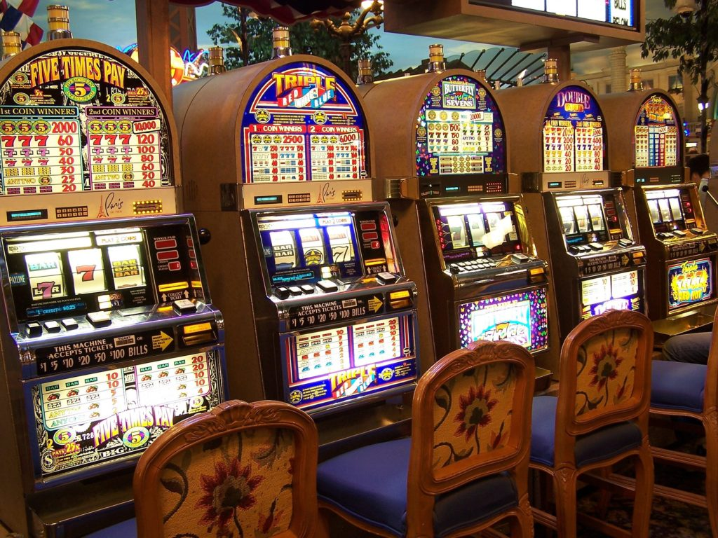 It Is The Aspect Of Extreme Gambling Hardly Ever But That's Why It Is Needed