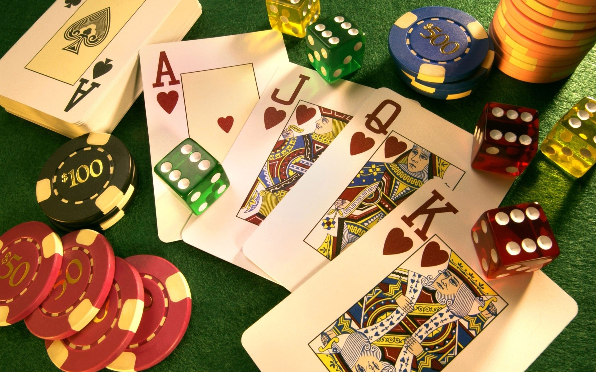 Find Out How To Make Online Casino