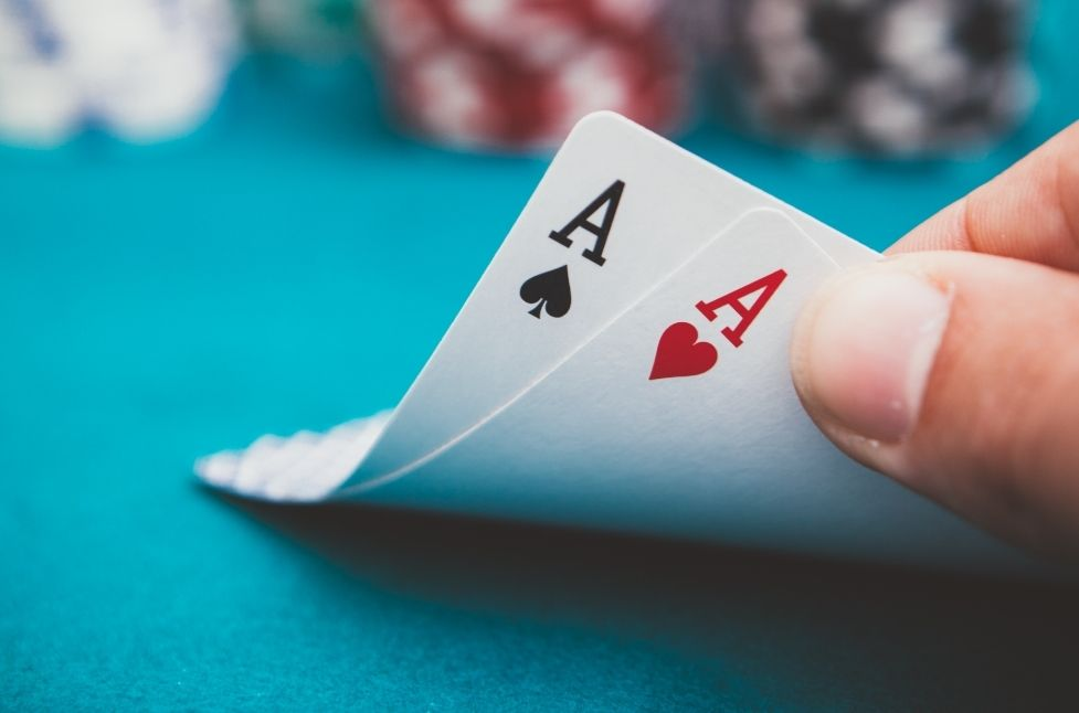 The Stuff About Gambling You Most likely