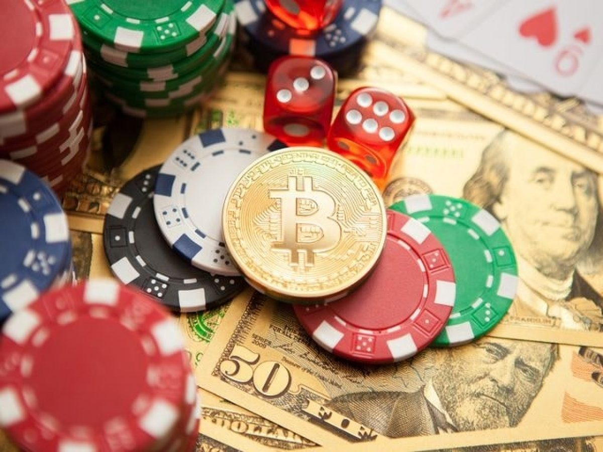 Congratulations! Your Online Gambling Is About To Cease Being Related