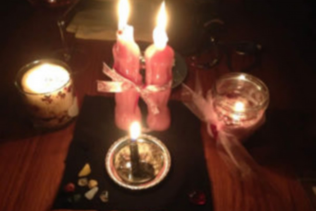 How To Seek Out Black Magic Love Spells Online