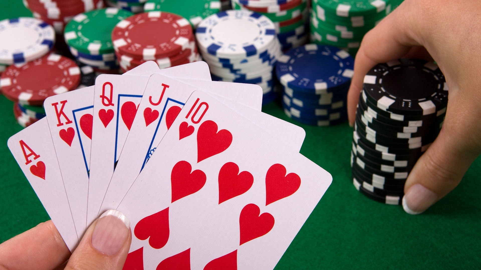 Online Casino Is Sure To Make An Impact In Your Corporation