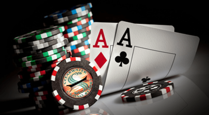 Causes Your Gambling Is Not What It May Very Well Be