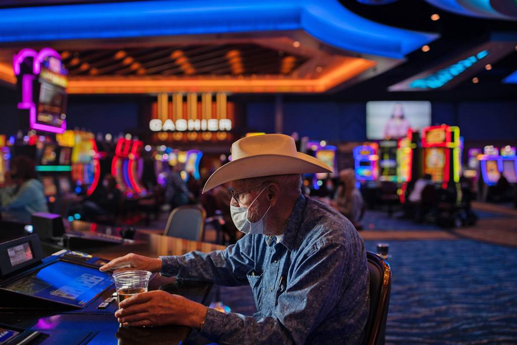 It Is Also Much More Resilient To Do Online Casino