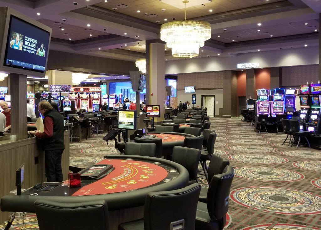 If Casino Is So Unhealthy Why Don't Statistics Present It?