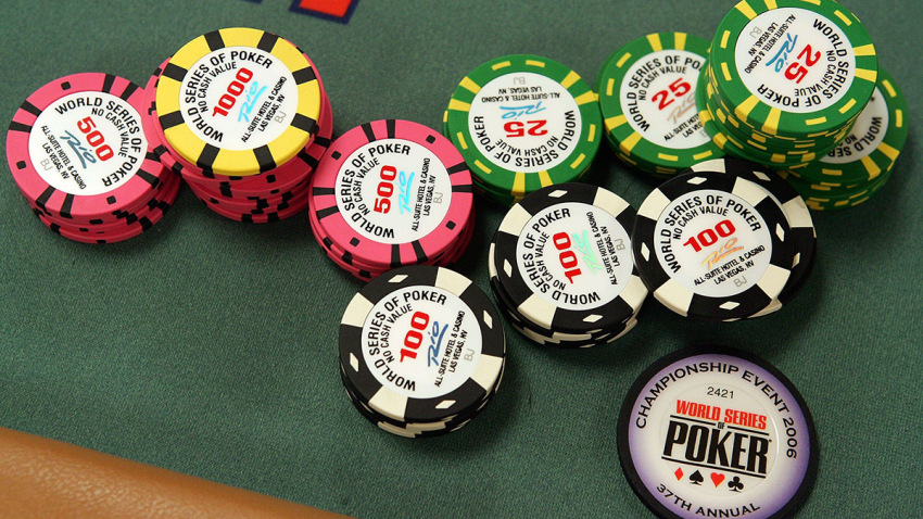 Tips On How To Make Your Casino Look Like A Million Bucks