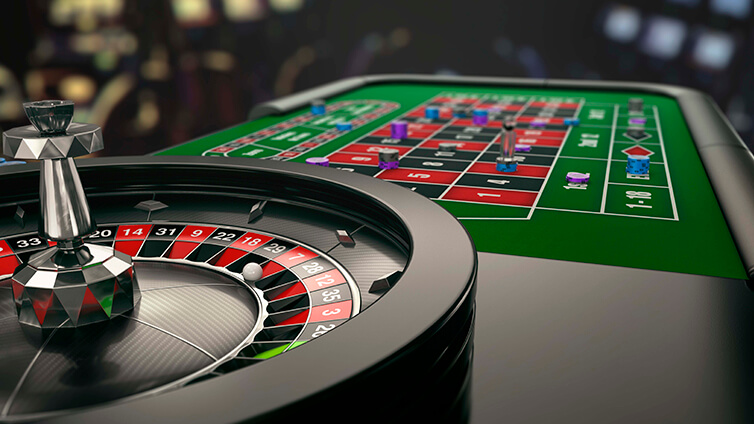 Must-Have Assets For Casino