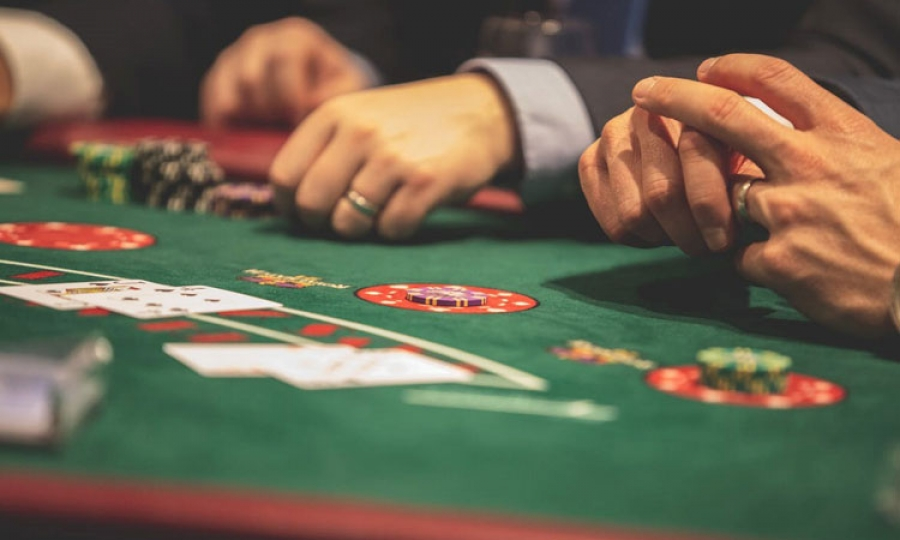 Tips To Begin Constructing A Casino You All The Time Wished