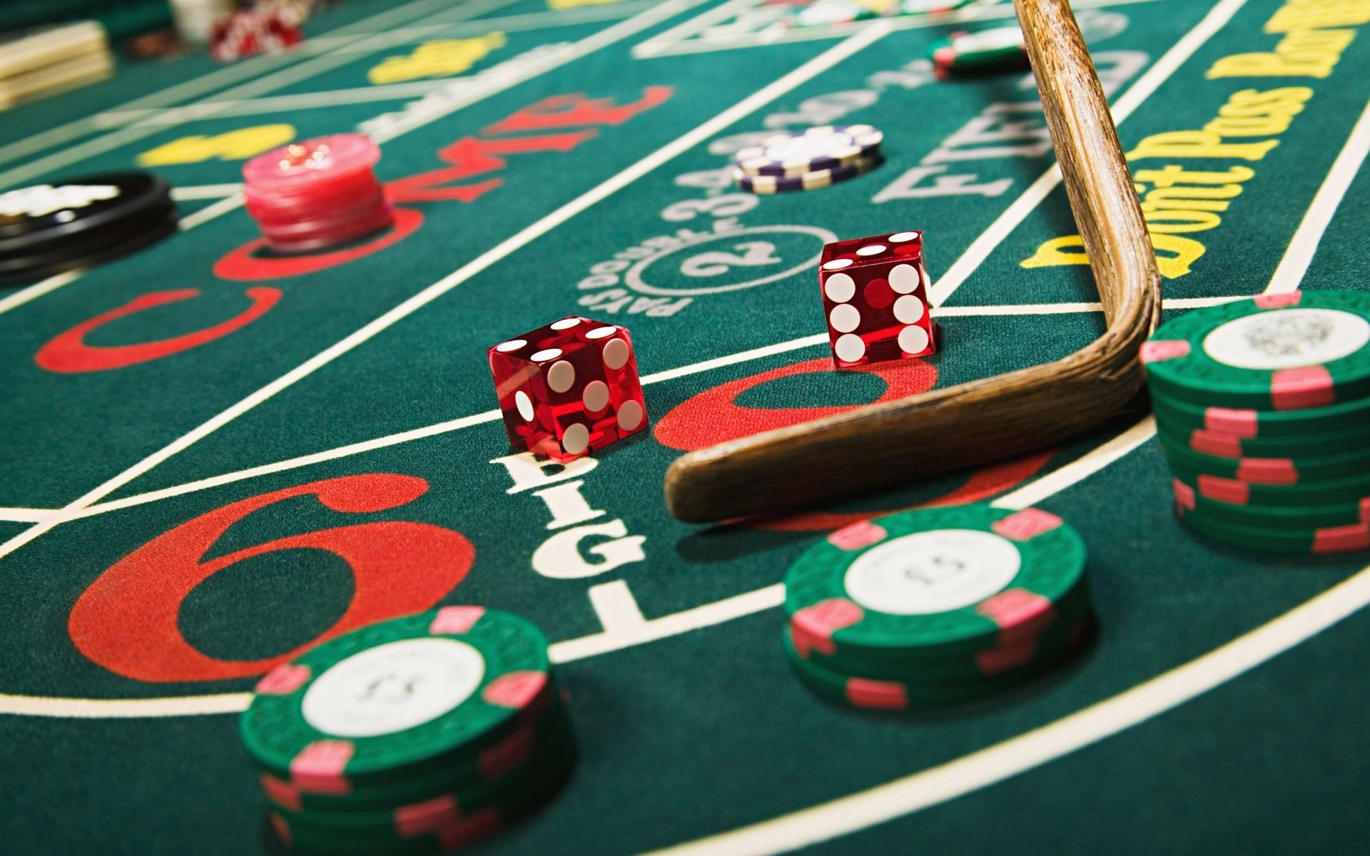 Four Info Everyone Should Find out about Gambling
