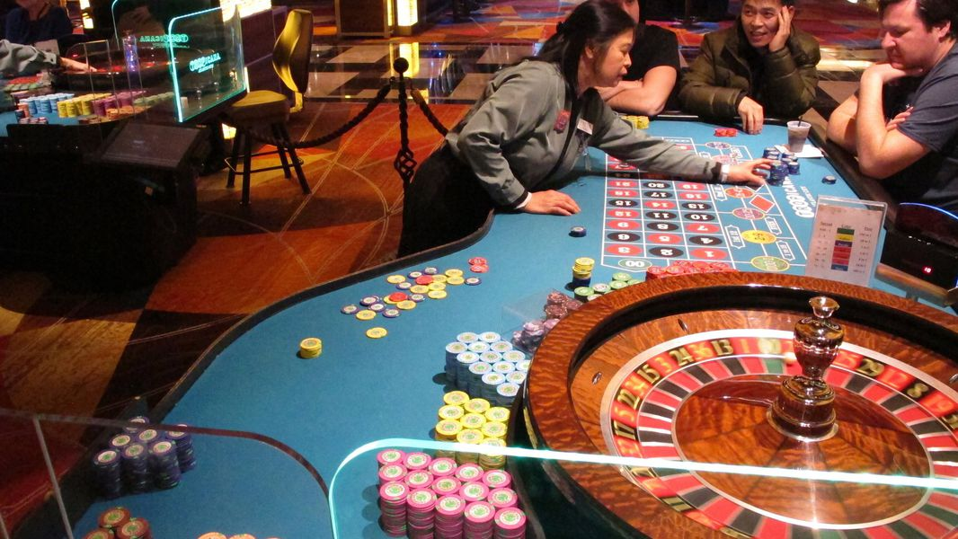 Discover Out Just How To Quit Casino In 5 Days