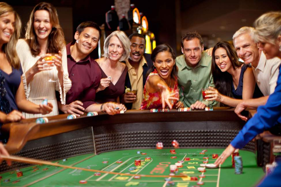 The Significance Of Online Gambling