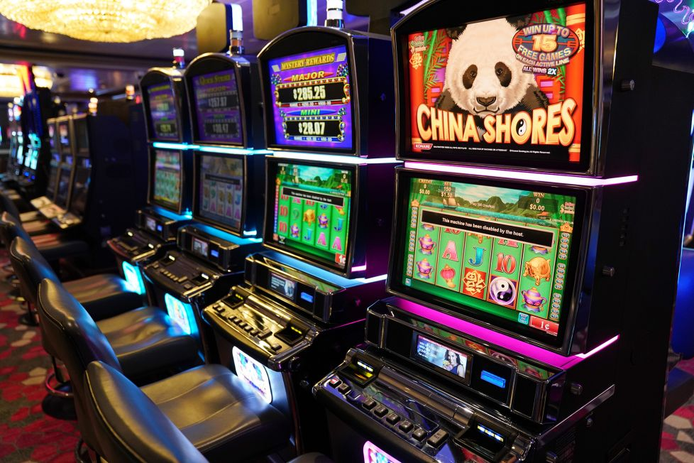 Online Casino And Taxes Tricks To Avoiding Online Casino