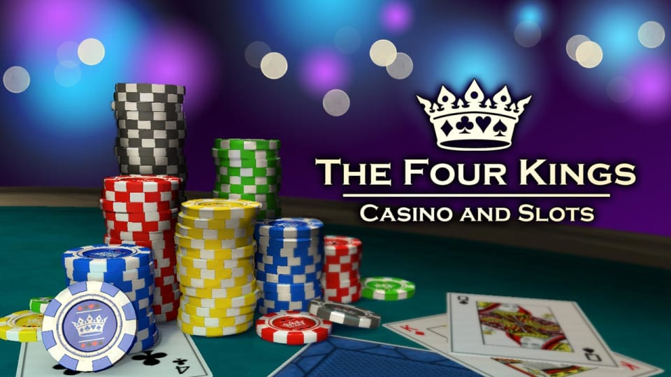The Reason Why Facebook Is The Worst Possibility For Online Casino