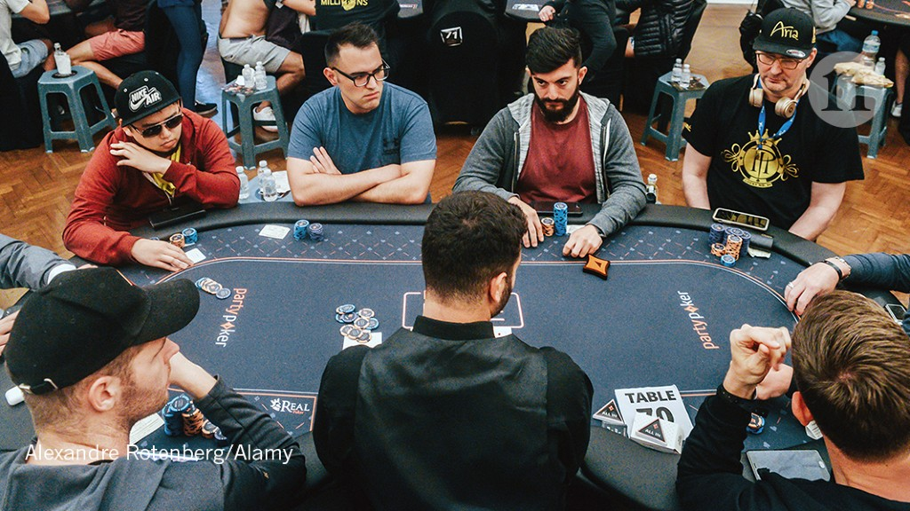 How Google Is Altering How We Strategy Best Online Casino