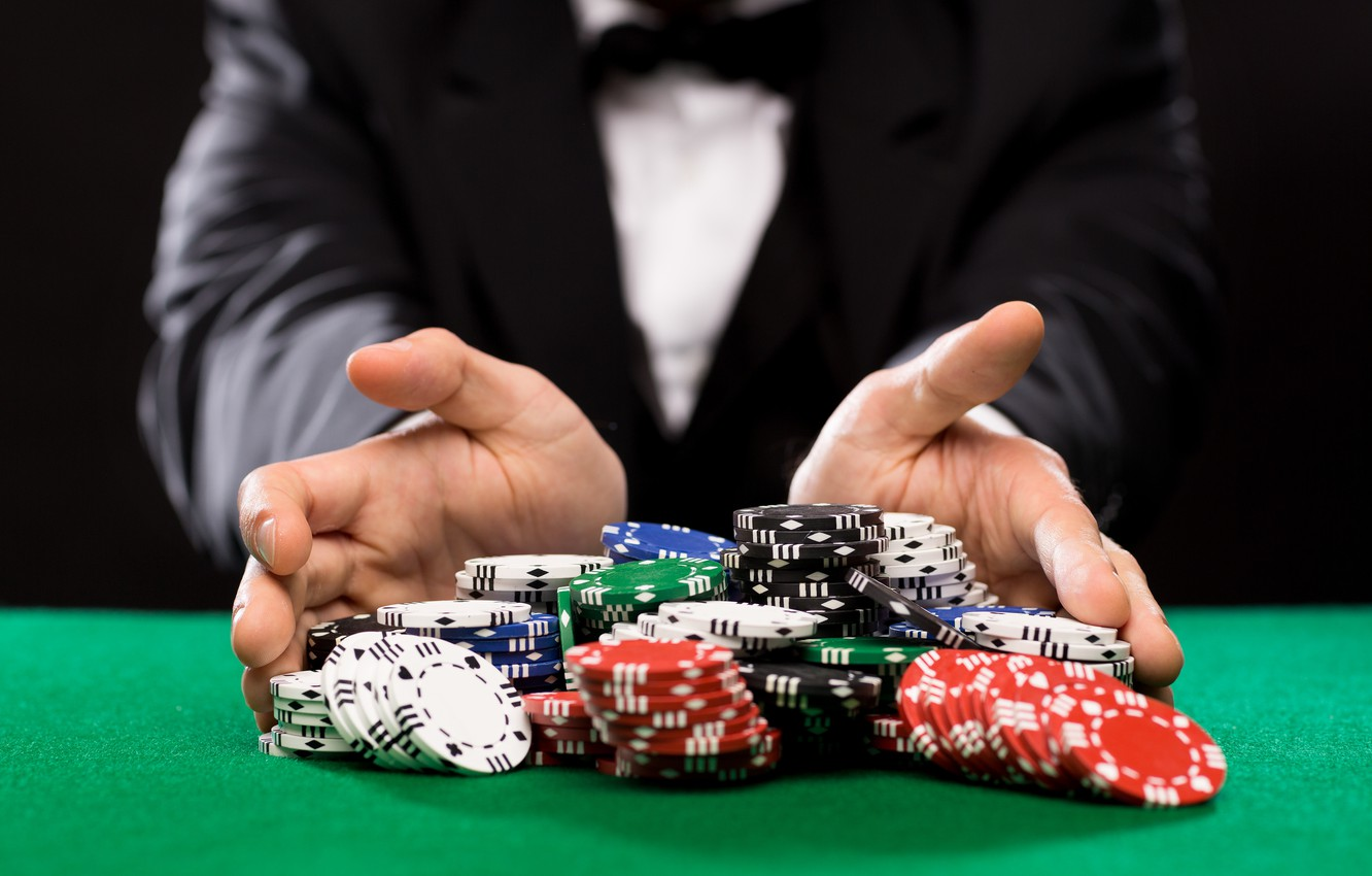 How One Can Be Pleased With Casino – Not!