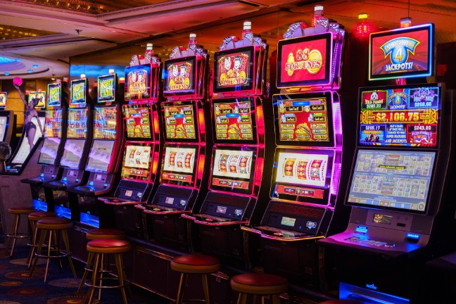 Six Inspirational Quotes About Casino