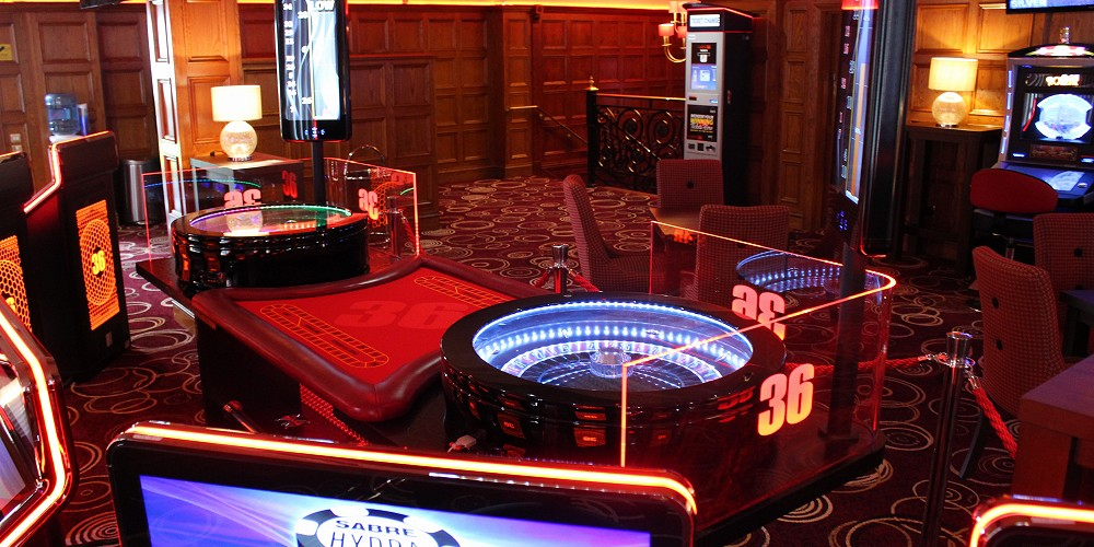 Why Online Casino Is No Good Friend To Small Enterprise
