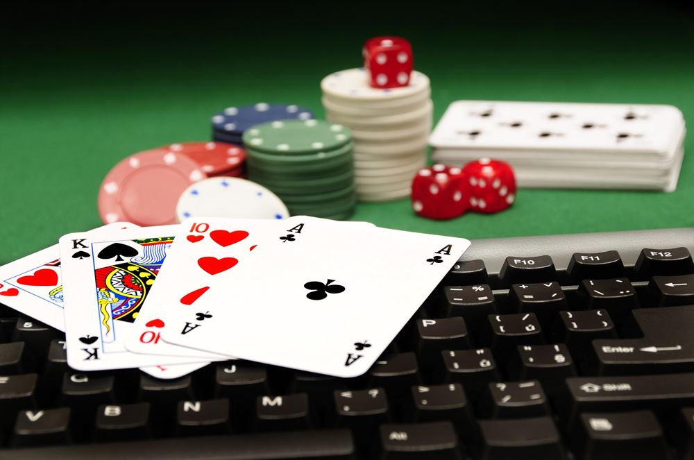 Being A Star In Your Trade Is A Matter Of Online Casino