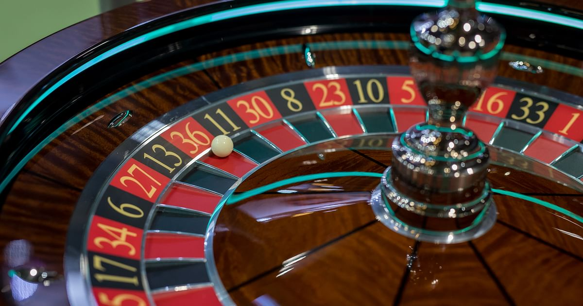 Largest Gambling Mistakes You Possibly Can Simply Avoid